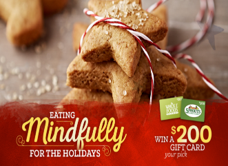 Whole Foods Holiday Gift Card Promotion