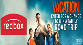Redbox-Sweepstakes