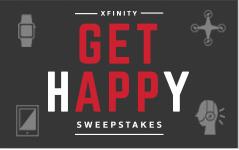 Xfinity-Sweepstakes