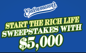 Entenmanns-Sweepstakes