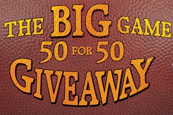 John Soules 50 For 50 Sweepstakes – Win a 65″ Curved Smart