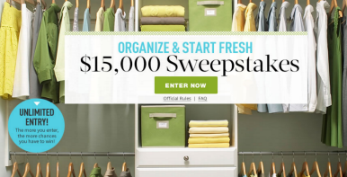 Martha-Stewart-Sweepstakes