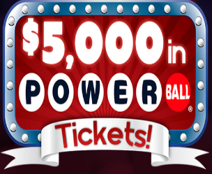 Powerball-Sweepstakes