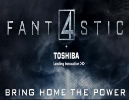 Toshiba-Sweepstakes