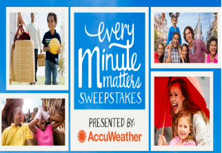 AccuWeather-Sweepstakes
