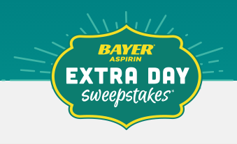 Bayer-Sweepstakes