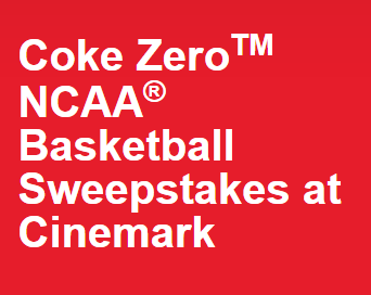 Coke-Sweepstakes
