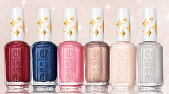 Essie-Sweepstakes