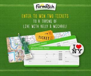 Farm-Rich-Sweepstakes