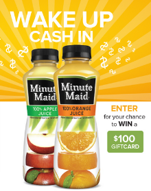 Minute-Maid-Sweepstakes