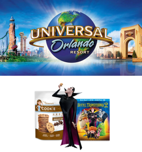 Mrs  Thinsters™ Hotel Transylvania 2 Sweepstakes – Win a