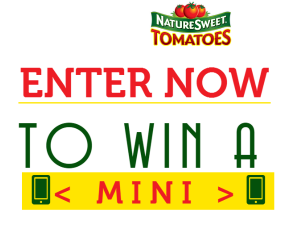 Nature-Sweet-Tomatoes-Sweepstakes