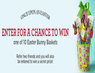 Lindt $200.00 chocolate giveaway sweepstakes