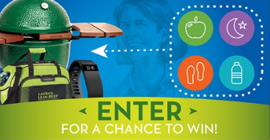 Lauras-Lean-Beef-Sweepstakes