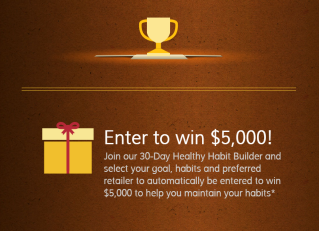 Nature-Made-Sweepstakes