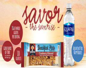 Quaker-Sweepstakes