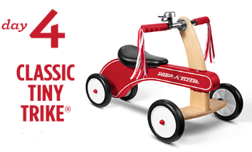 Radio-Flyer-Sweepstakes