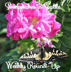 Spring-Weekly-Rouund-Up
