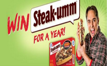 Steak-Umm-Sweepstakes