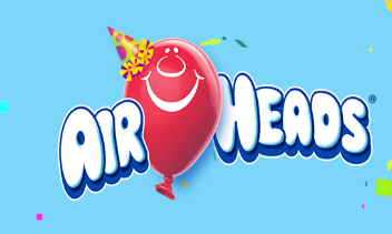 Airheads-Sweepstakes