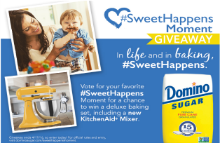 Domino-Sugar-Sweepstakes