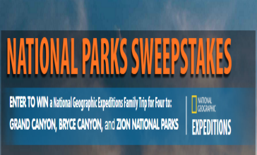 National-Geographic-Sweepstakes