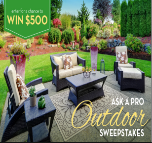 Better Homes And Gardens Sweepstakes >> Better Homes And Gardens Real Estate Ask A Pro Outdoor