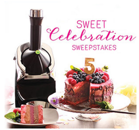 Yonanas-Sweepstakes