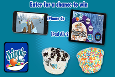 Dippin-Dots-Sweepstakes