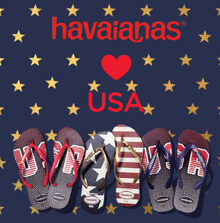 Havaianas-Sweepstakes