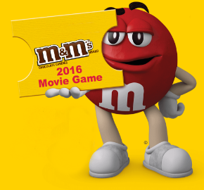 M-M-Sweepstakes
