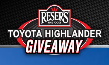 Resers-Sweepstakes