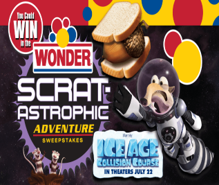 Wonder-Bread-Sweepstakes