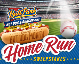 Ball-park-Sweepstakes