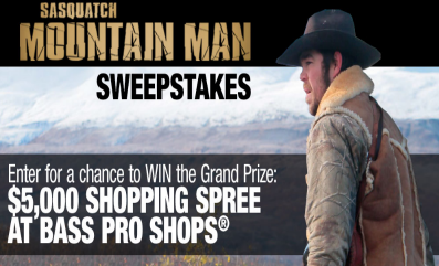 Bass-Pro-Sweepstakes