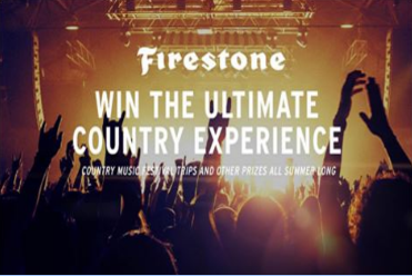 Firestone-Sweepstakes