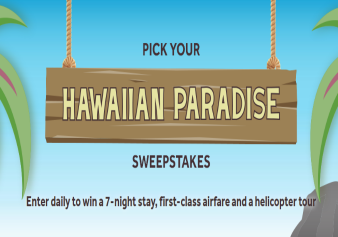 Hawaiian-Airlines-Sweepstakes