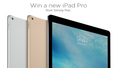 Simply-Mac-Sweepstakes