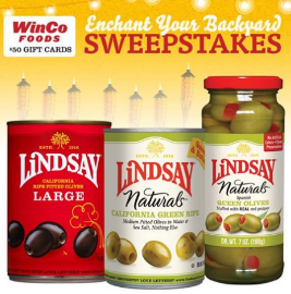 WinCo-Sweepstakes