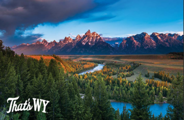 Wyoming-Sweepstakes