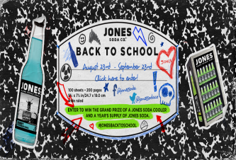 Jones-Soda-Sweepstakes