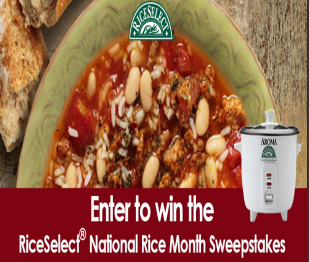 rice-select-sweepstakes
