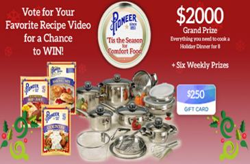 pioneer-foods-sweepstakes