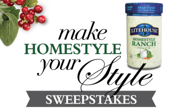 litehouse-foods-sweepstakes