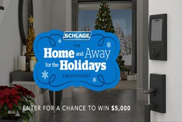 schlage-sweepstakes
