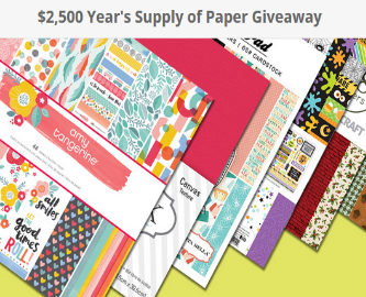 scrapbook-sweepstakes