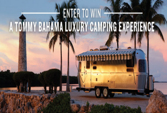 Tommy Bahama Sweepstakes | Sweepstakes in Seattle