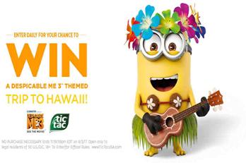 Win instant prizes online free uke