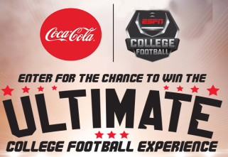 Game day satisfaction sweepstakes