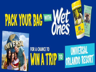Win a trip to florida